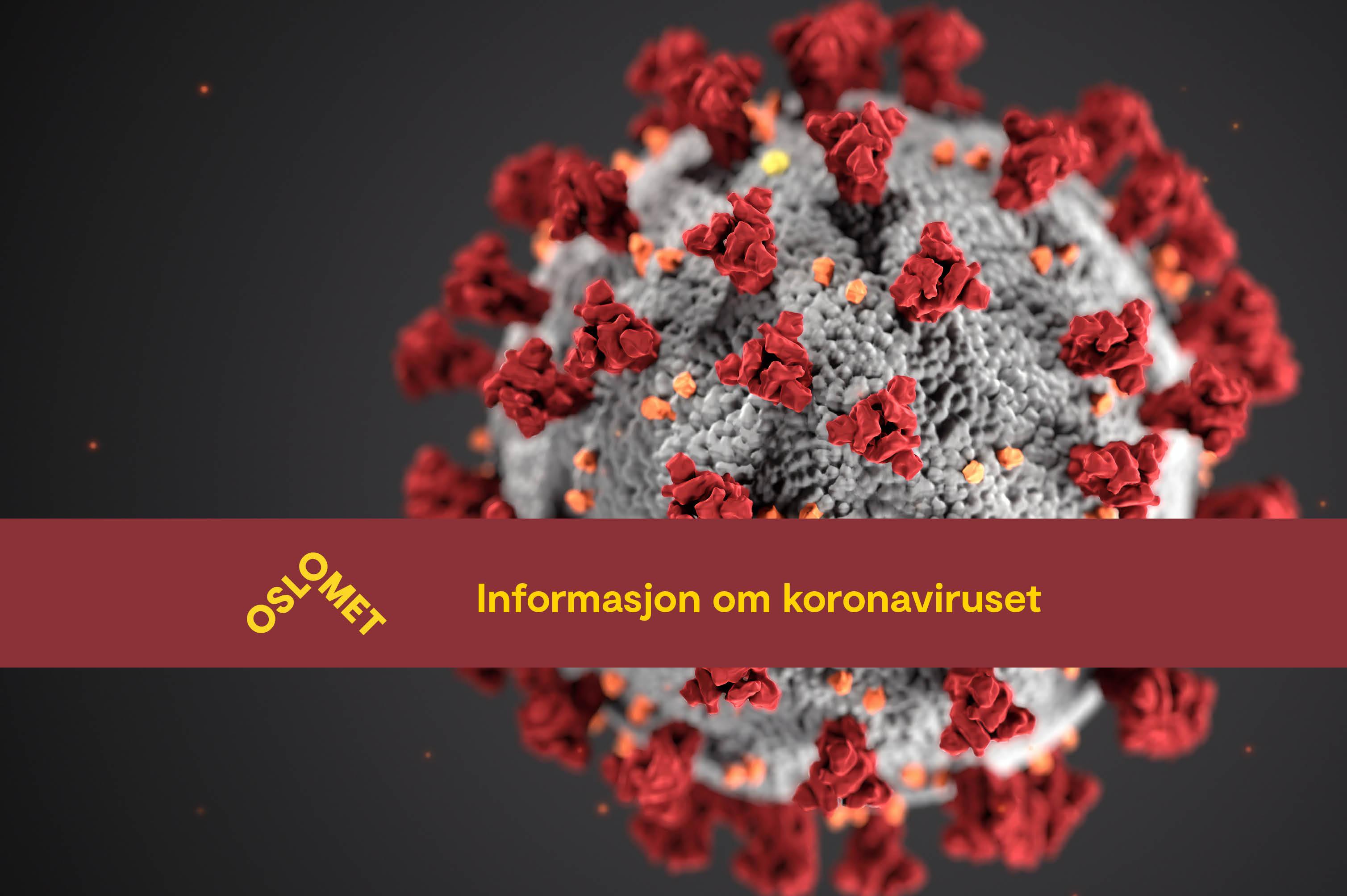 Karantene, testing og varsling om smitte